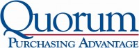 Quorum Purchasing Advantage
